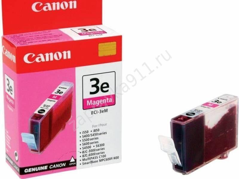 Заправка картриджей Canon.