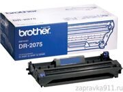 Brother DR-2075 - zapravka911