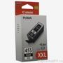 Canon 455BK XXL